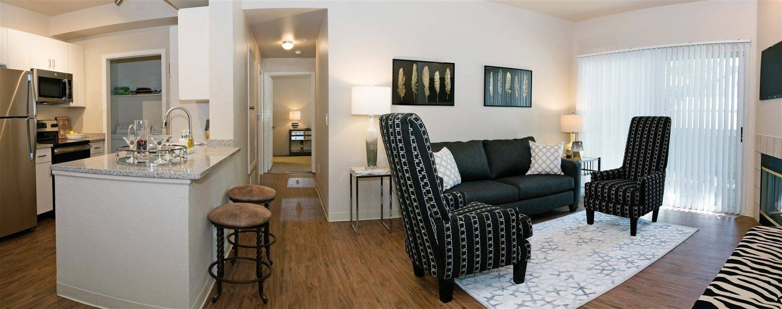 The Legacy Apartments rental