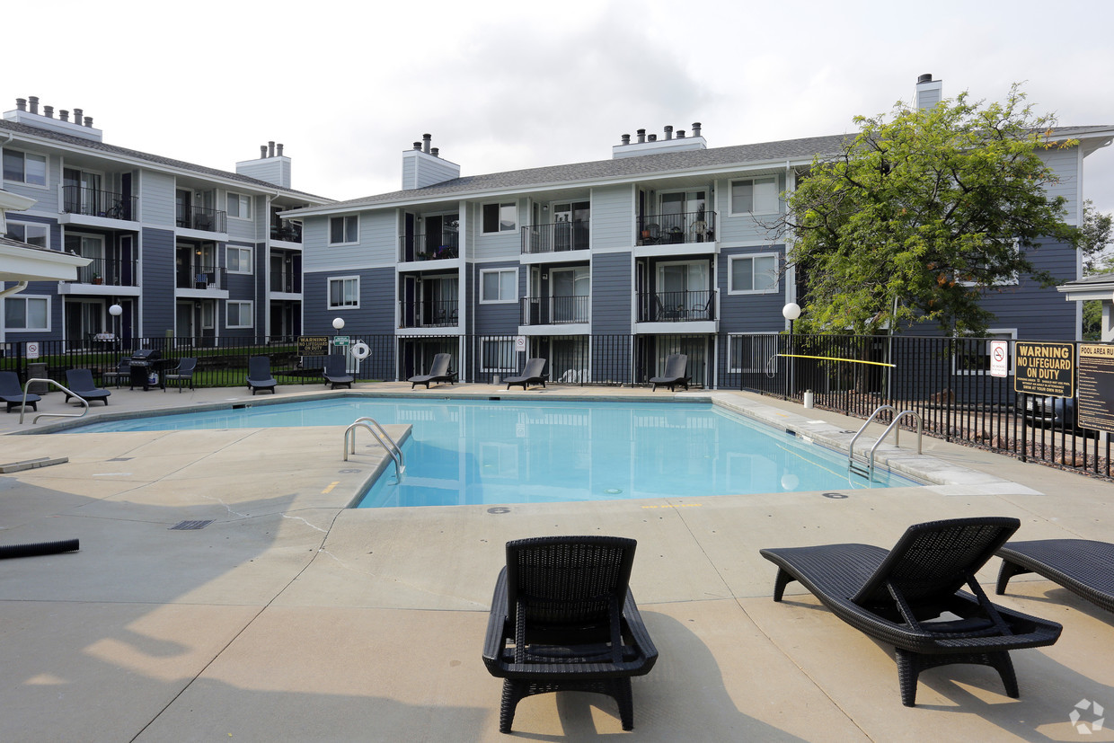 Heatherwood Club Apartments rental