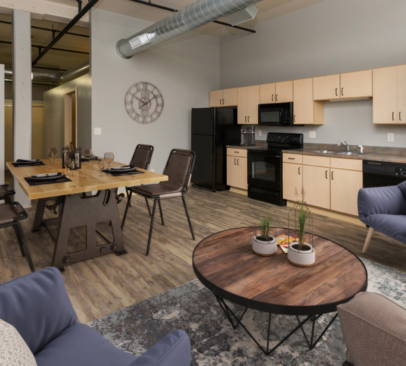 Apartments Near Iowa Court Avenue & Market Place Lofts for Iowa Students in , IA