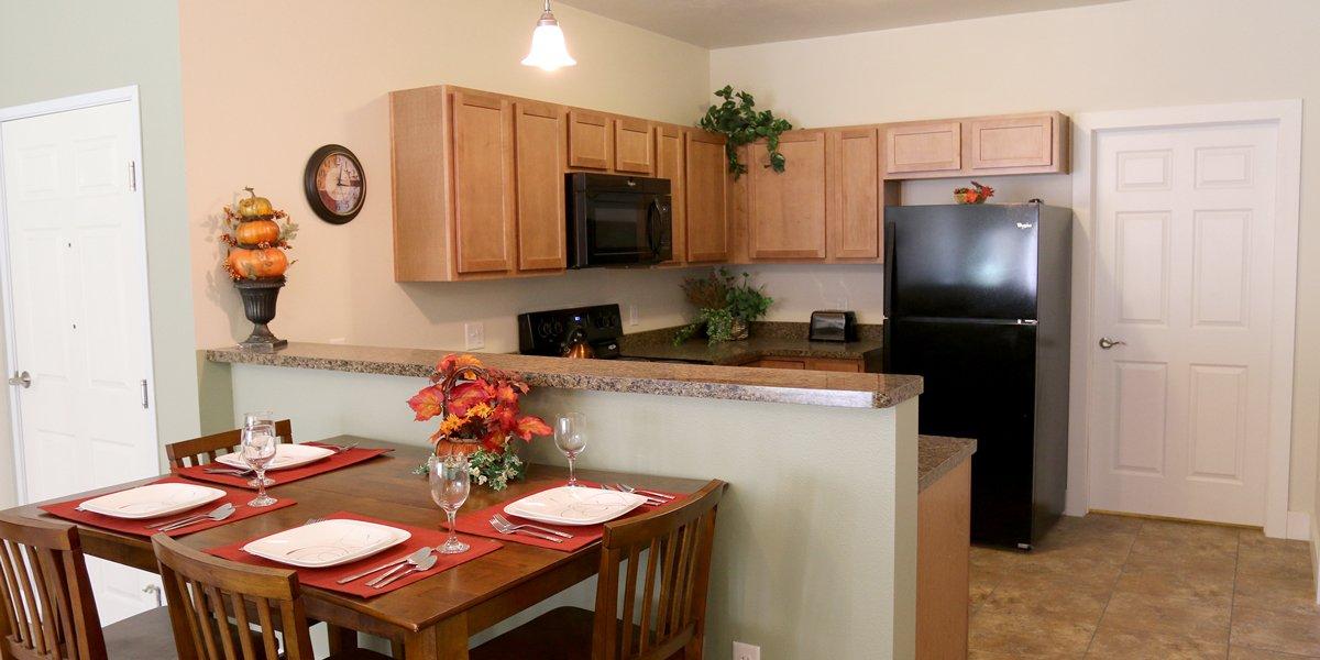 Auburn Ridge Apartments Watford City, ND