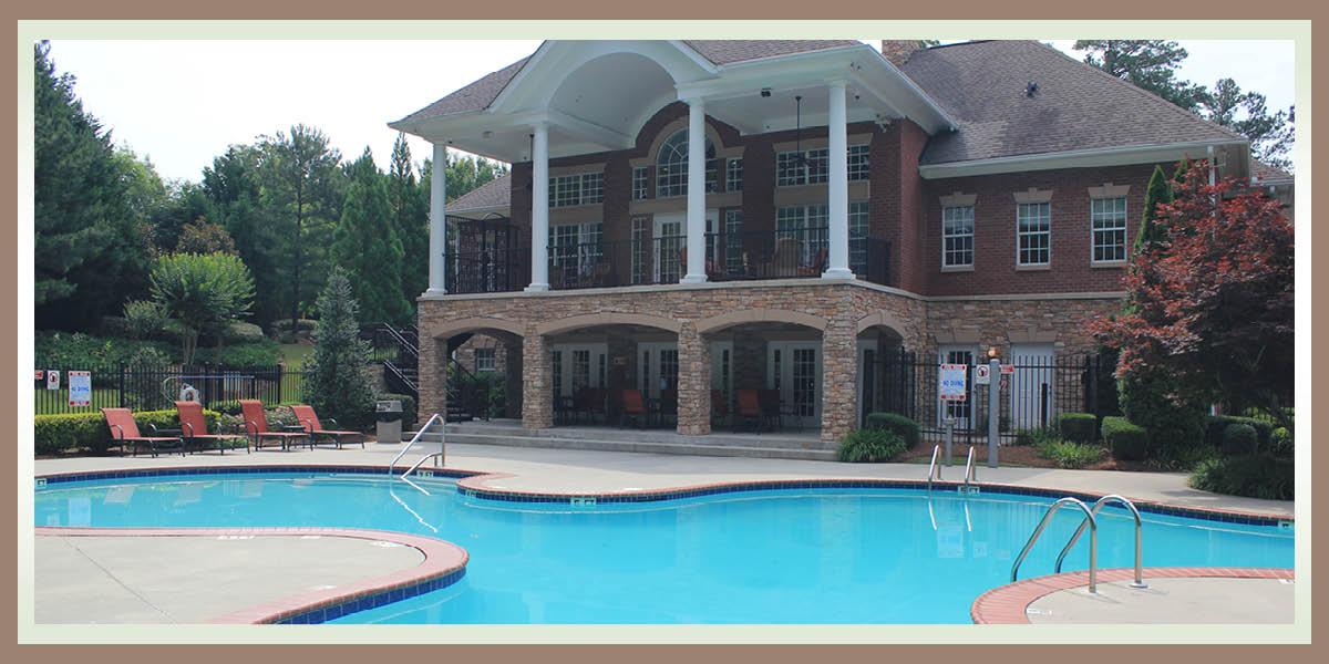 Herrington Mill Apartments Lawrenceville, GA
