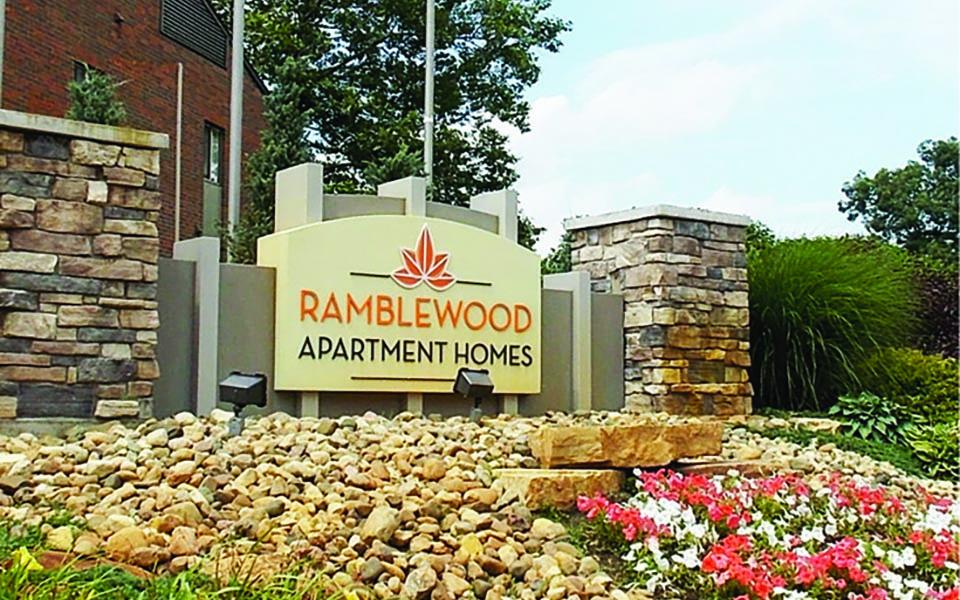 Ramblewood Apartments for rent