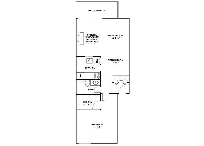 Woodlake Apartments