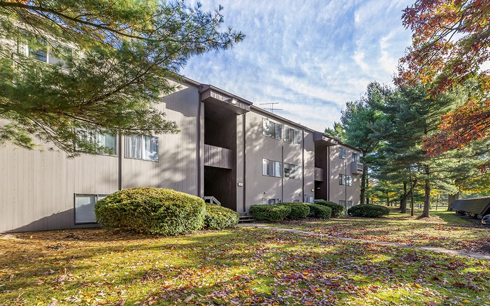 Woodlake Apartments for rent