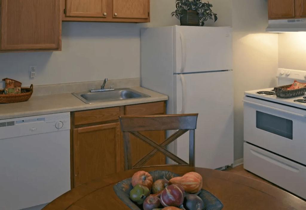 Sierra Forest Apartments rental