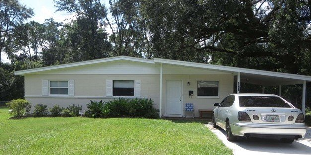 5 Bedrooms 1 Bathroom House for rent at Stadium Houses Airport Drive in Tallahassee, FL