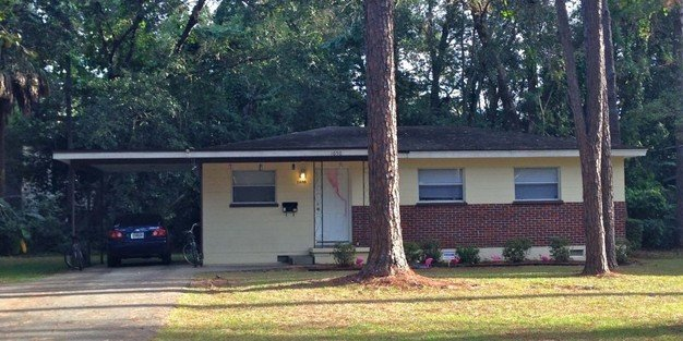 3 Bedrooms 1 Bathroom House for rent at Stadium Houses Airport Drive in Tallahassee, FL