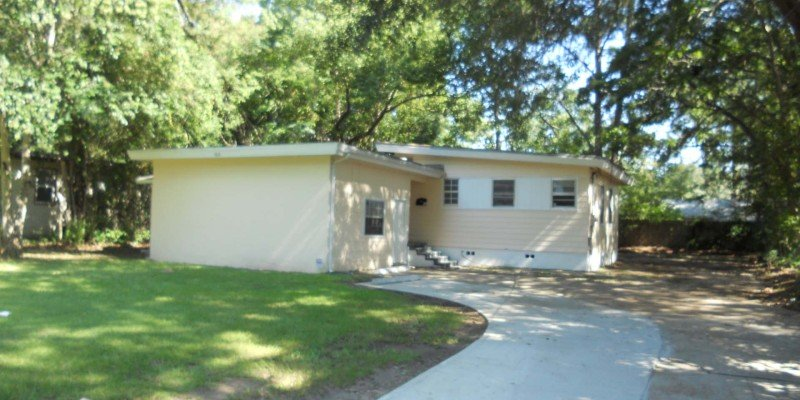 4 Bedrooms 2 Bathrooms House for rent at Atkamire in Tallahassee, FL