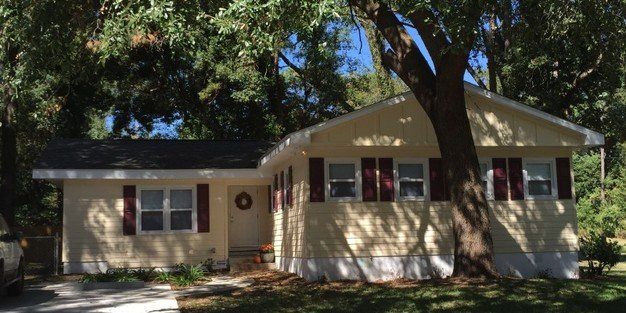 3 Bedrooms 2 Bathrooms House for rent at Mayhew Houses 1 in Tallahassee, FL