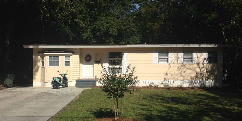 3 Bedrooms 2 Bathrooms House for rent at Mayhew Houses 2 in Tallahassee, FL