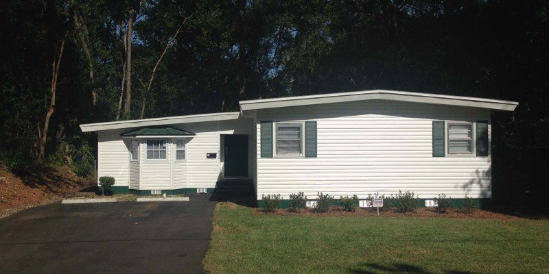 3 Bedrooms 2 Bathrooms House for rent at Mayhew Houses 3 in Tallahassee, FL