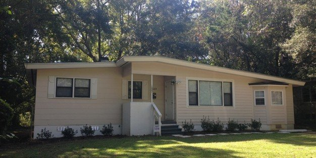 4 Bedrooms 1 Bathroom House for rent at Mayhew Houses 4 in Tallahassee, FL