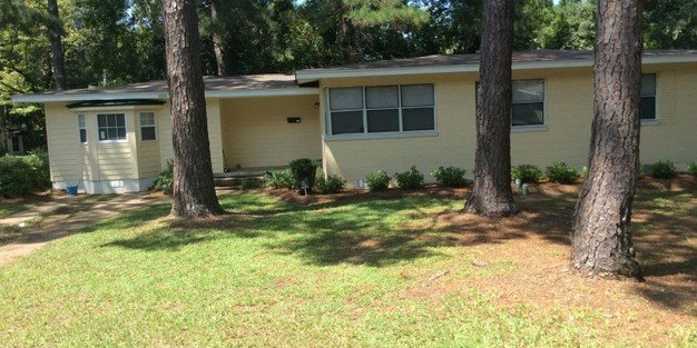 3 Bedrooms 1 Bathroom House for rent at Mayhew Houses 4 in Tallahassee, FL