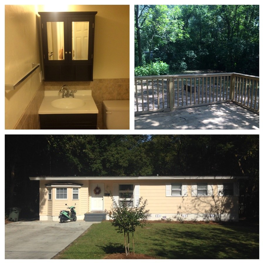 Mayhew Houses 1 Apartments Tallahassee, FL