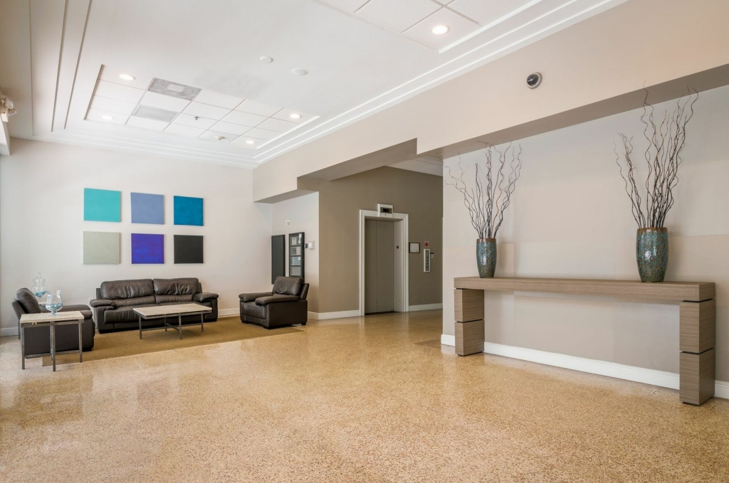 The Atrium for rent