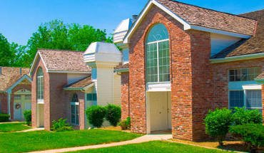 Timber Ridge Apartment for rent in Columbia, MO