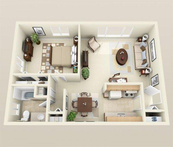 Apartments In Downey California: The Californian Apartments- Sa Santa Ana, CA