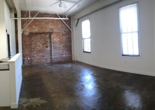 2 Bedrooms 2 Bathrooms Apartment for rent at Todd Lofts in Richmond, VA