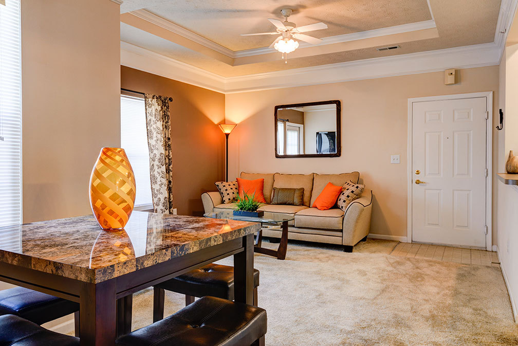 Similar Apartment at Summerwood On Towne Line