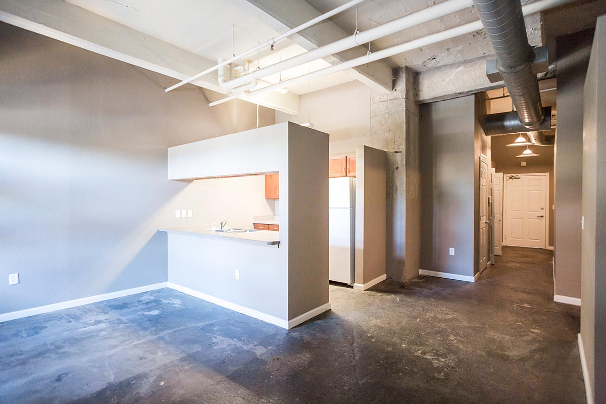 3 Bedrooms 2 Bathrooms Apartment for rent at Cold Storage Lofts in Kansas City, MO