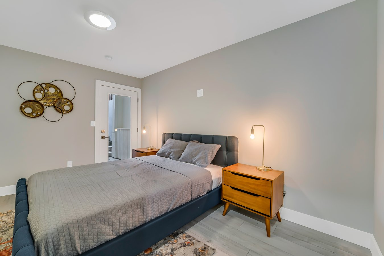 1 Bedroom 1 Bathroom House for rent at 11Th Ave & Noriega St Coliving in San Francisco, CA