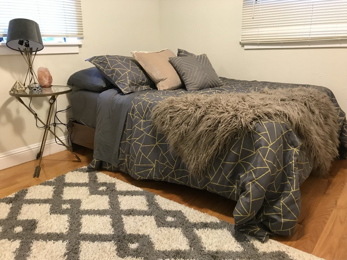 Studio 1 Bathroom Apartment for rent at Fulton St & Stanyan St Coliving in San Francisco, CA