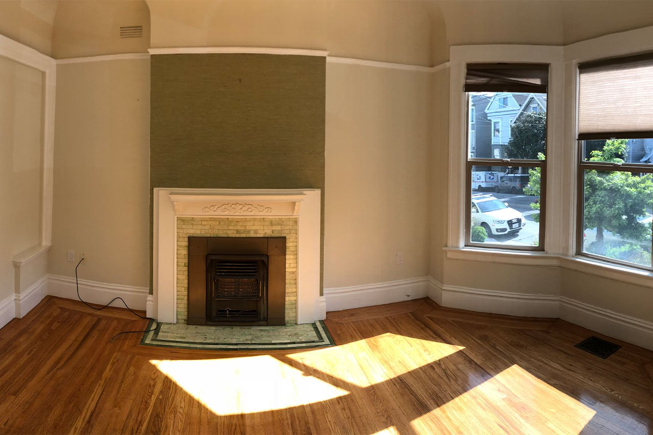 Studio 1 Bathroom House for rent at Blake St & Geary Blvd Coliving in San Francisco, CA