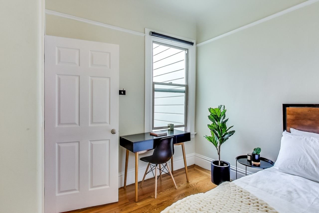 1 Bedroom 1 Bathroom House for rent at Blake St & Geary Blvd Coliving in San Francisco, CA