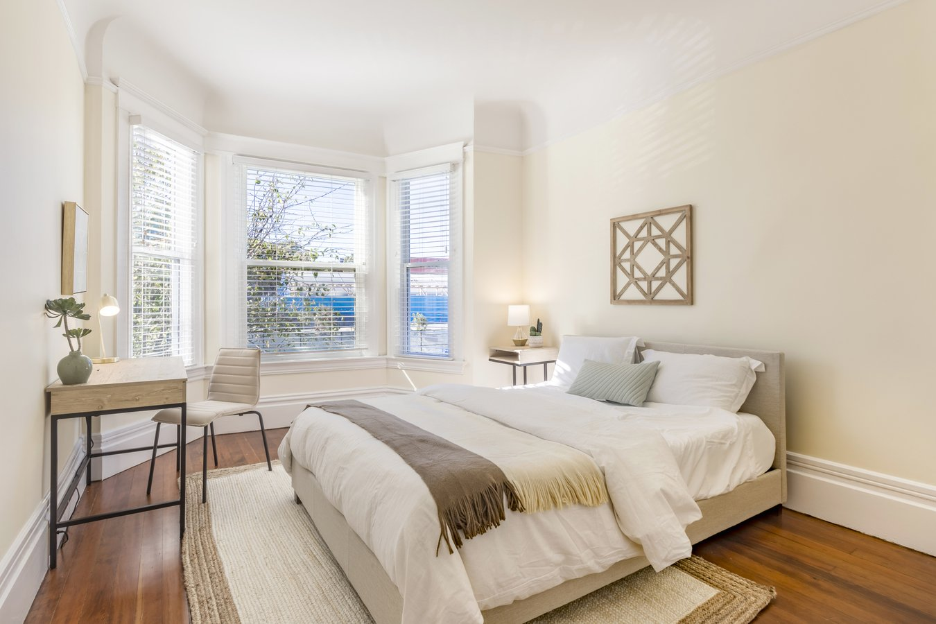 1 Bedroom 1 Bathroom House for rent at S Van Ness Ave & 14Th St Coliving in San Francisco, CA