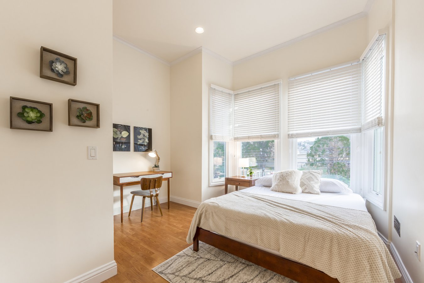 1 Bedroom 1 Bathroom House for rent at 25Th St & Balmy St Coliving in San Francisco, CA