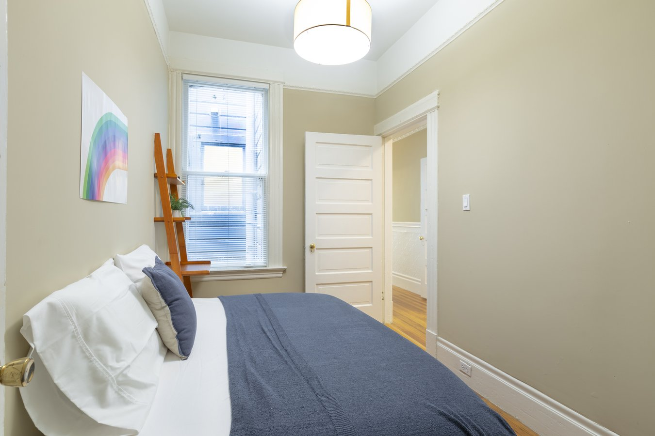 1 Bedroom 1 Bathroom House for rent at Ashbury St & Haight St Coliving in San Francisco, CA