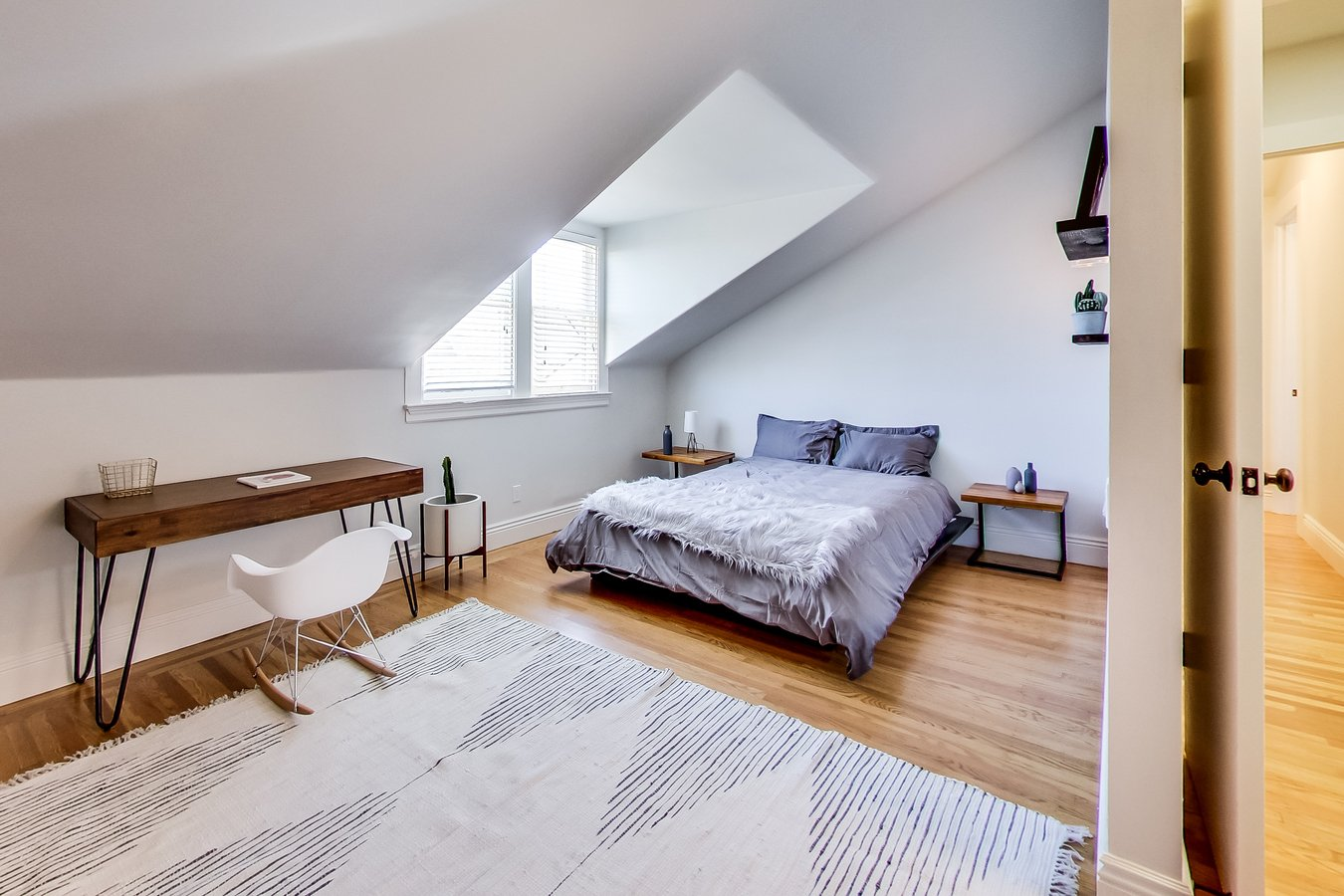 Studio 1 Bathroom Apartment for rent at Bush St & Presidio Ave Coliving in San Francisco, CA