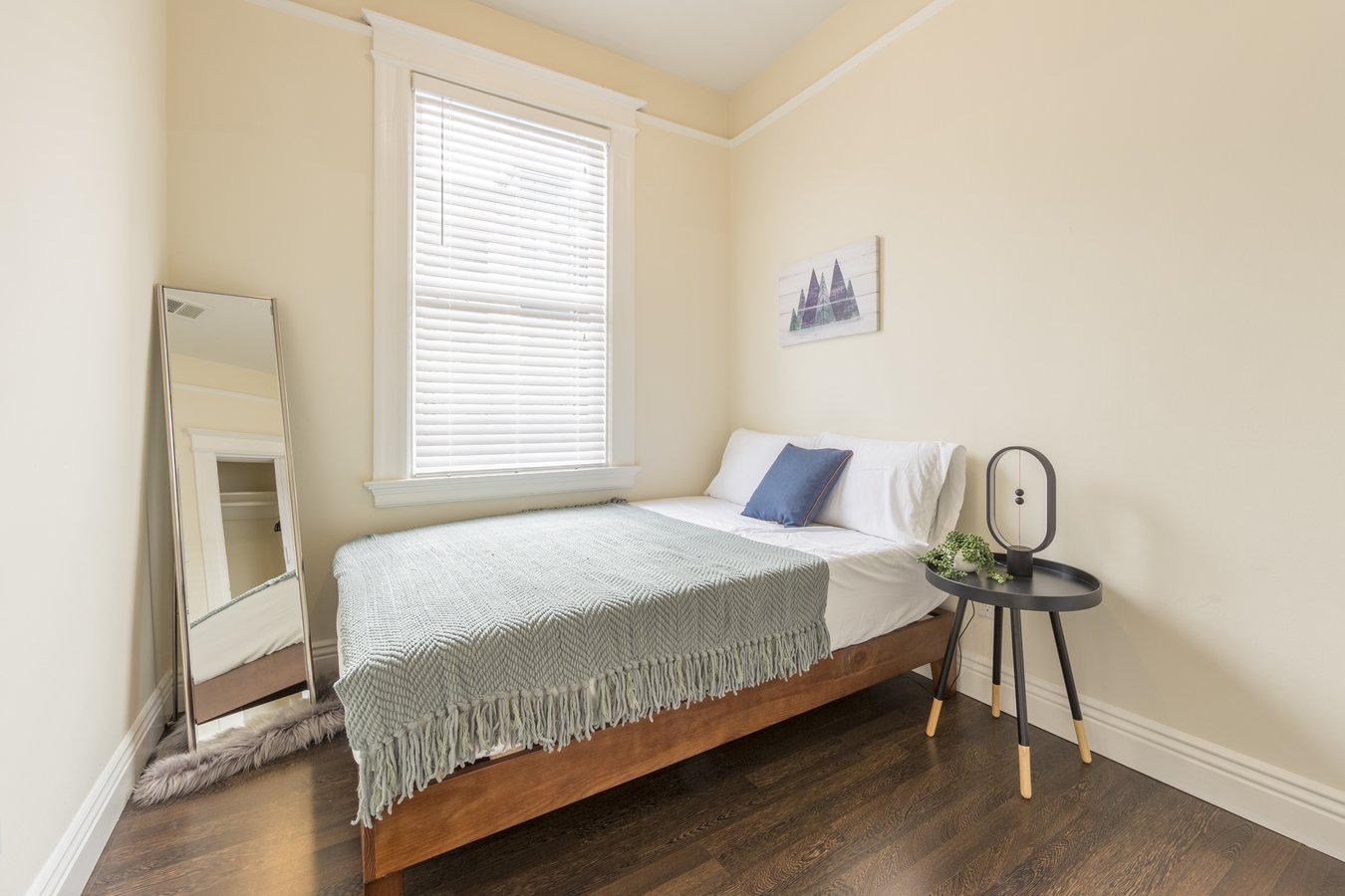 Studio 1 Bathroom House for rent at Vallejo St & Stockton St Coliving in San Francisco, CA