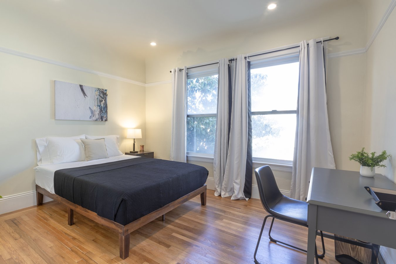 Studio 1 Bathroom House for rent at San Jose Ave & Alvarado St Coliving in San Francisco, CA