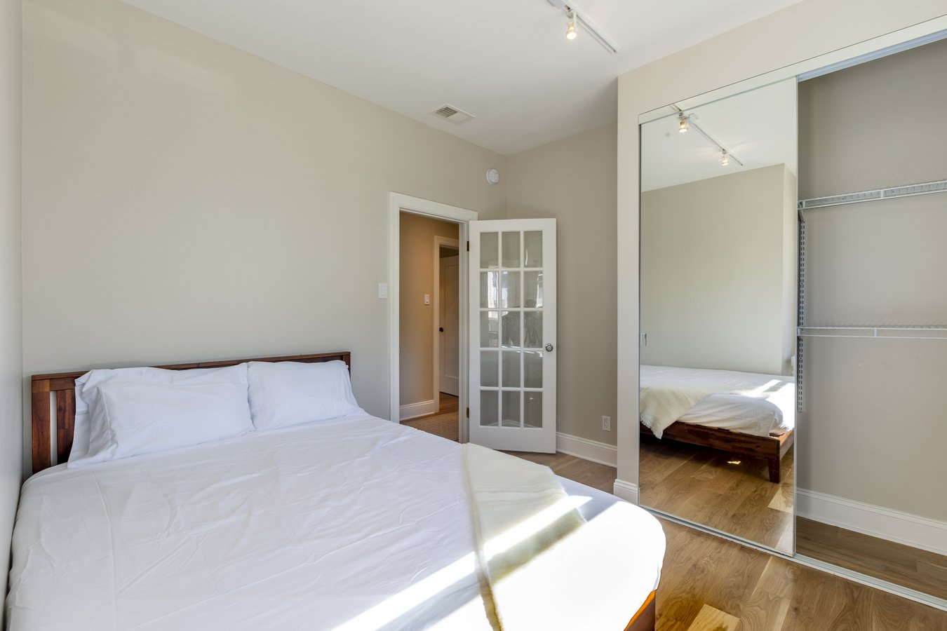 1 Bedroom 1 Bathroom House for rent at 14Th Ave & Fulton St Coliving in San Francisco, CA