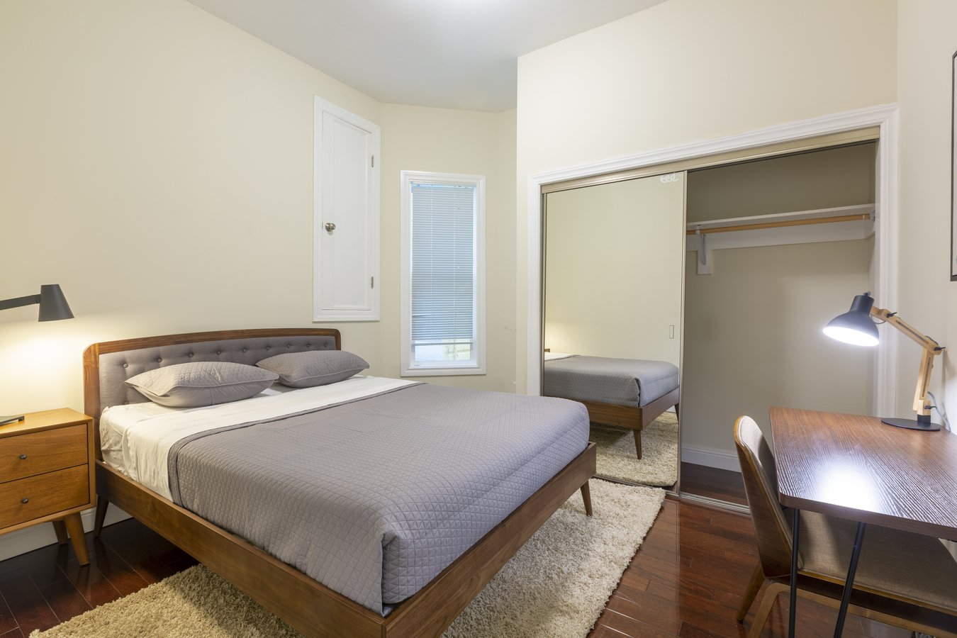 Studio 1 Bathroom House for rent at 14Th St & Guerrero St Coliving in San Francisco, CA