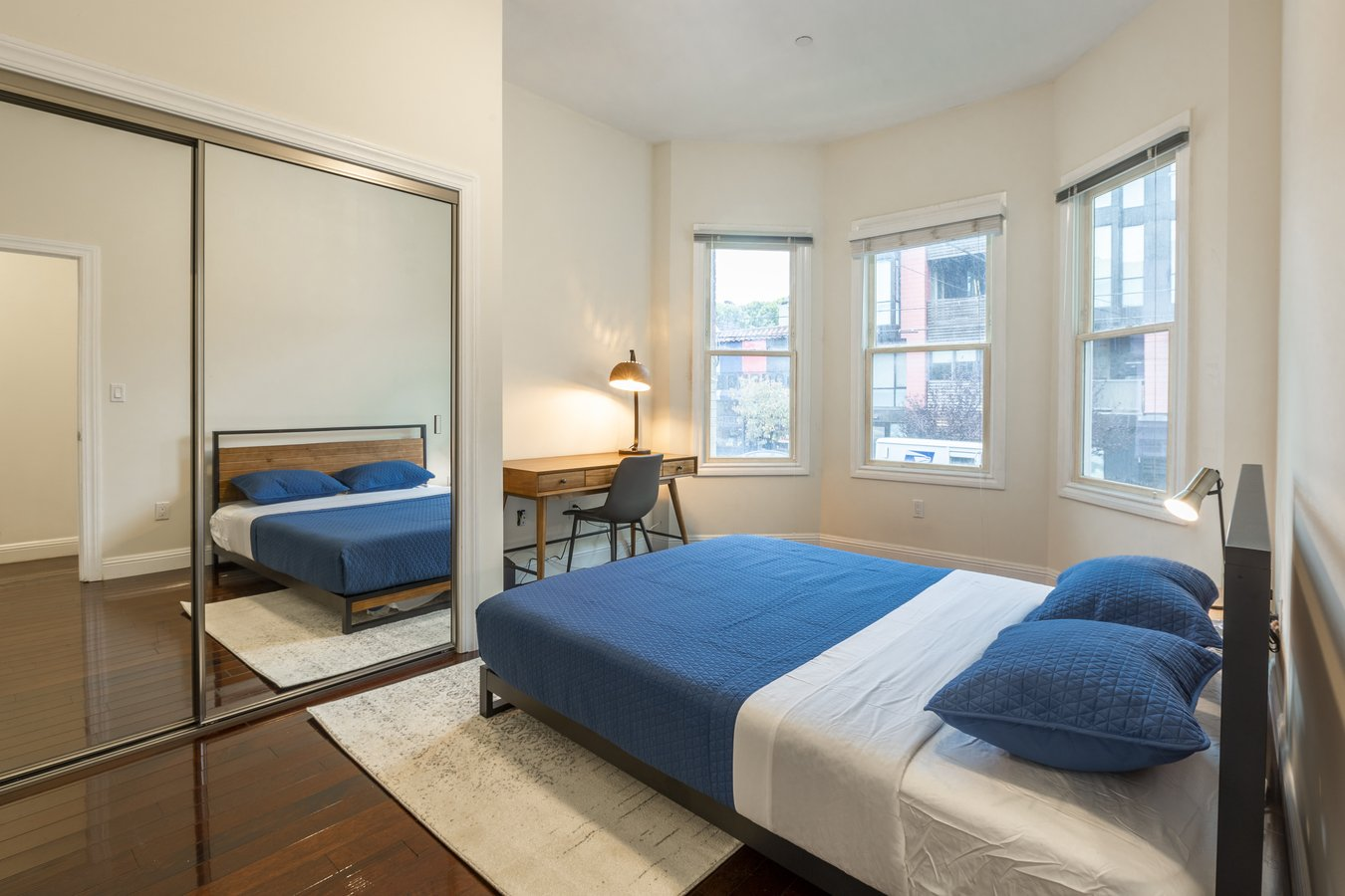 1 Bedroom 1 Bathroom House for rent at 14Th St & Guerrero St Coliving in San Francisco, CA