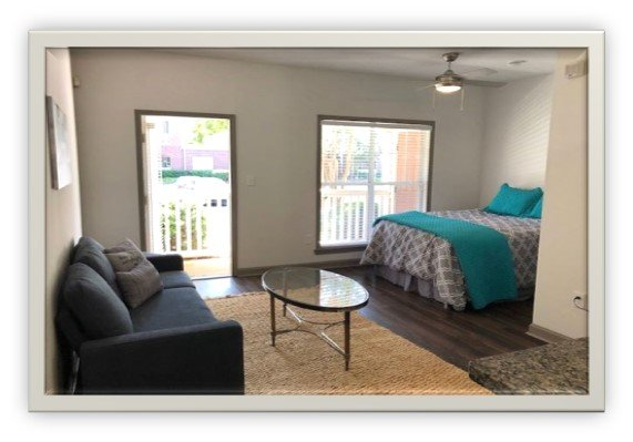 Studio 1 Bathroom Apartment for rent at Highland View Apartments in Atlanta, GA