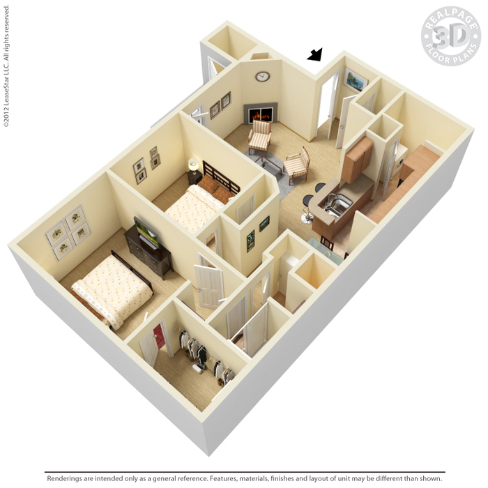 Strawbridge Apartments