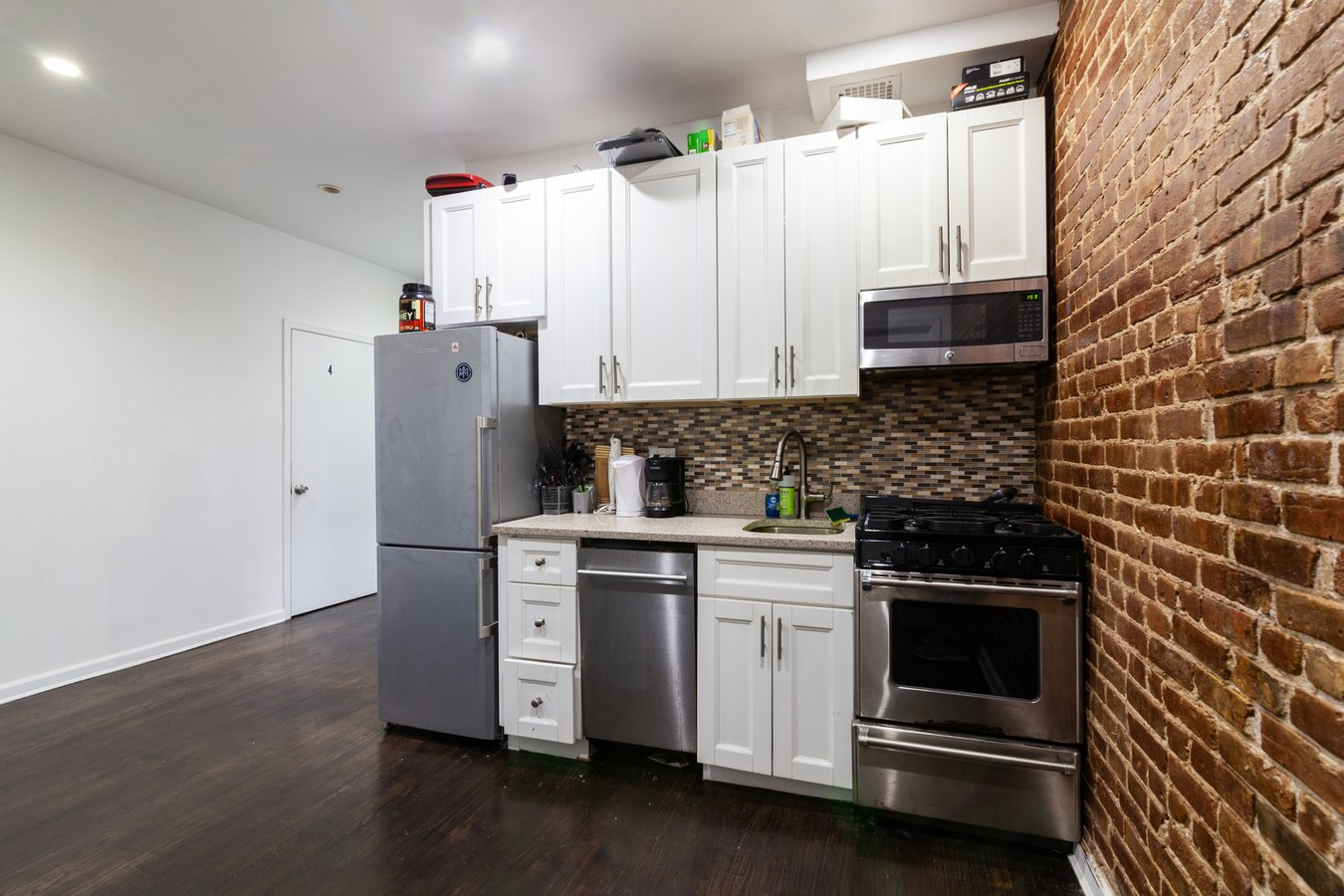 1 Bedroom 1 Bathroom Apartment for rent at Private Room In Multi-bedroom Upper East Side Coliving, Flexible Lease Length in New York, NY