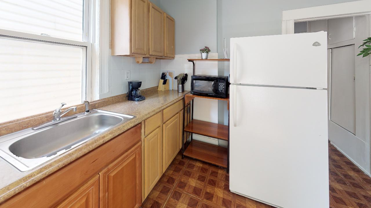 Private Room In Multi-bedroom Jersey City Coliving, Flexible Lease Length rental