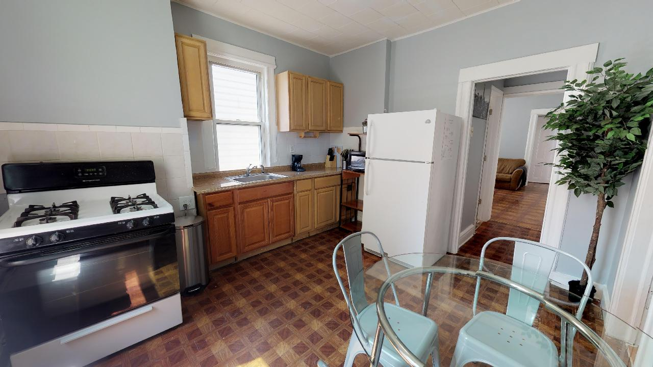Private Room In Multi-bedroom Jersey City Coliving, Flexible Lease Length