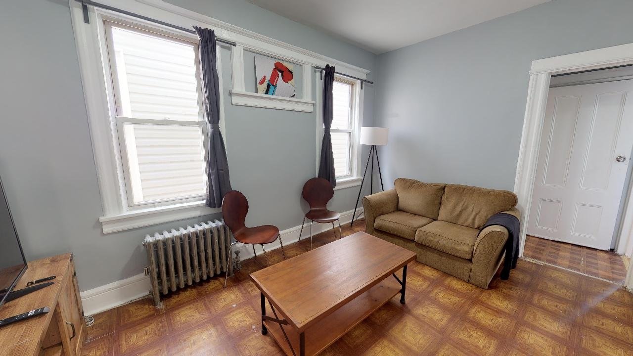 Private Room In Multi-bedroom Jersey City Coliving, Flexible Lease Length for rent