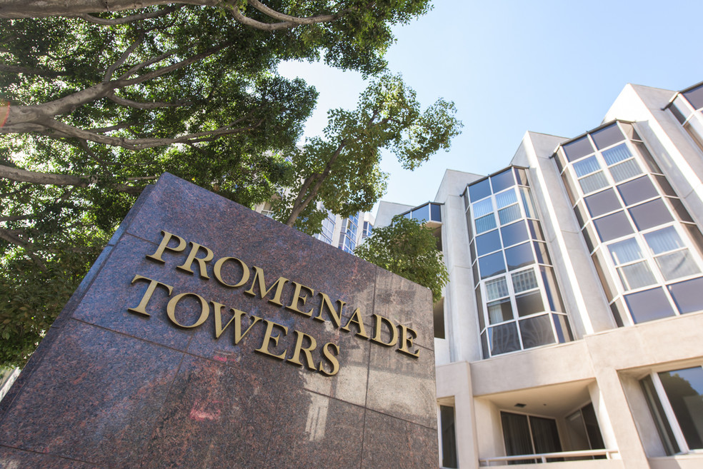 Promenade Towers