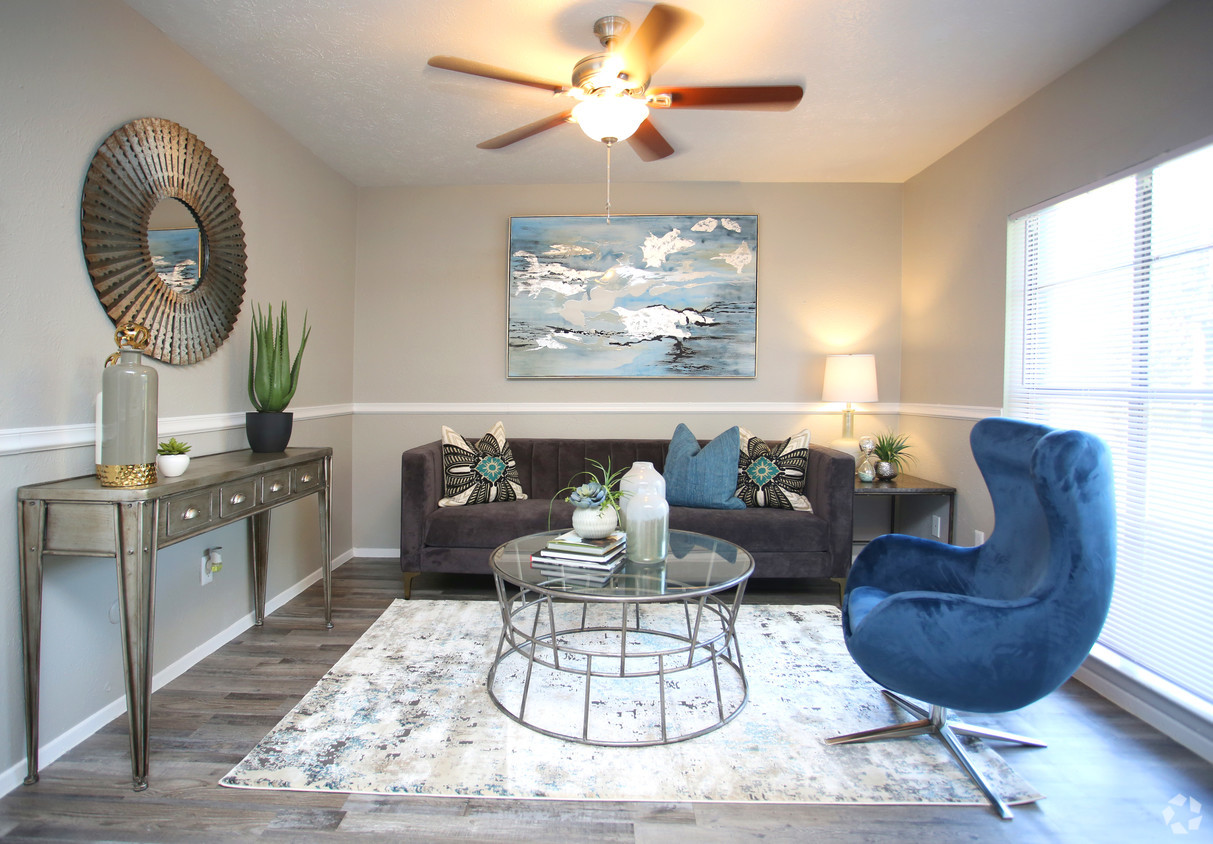 Mountain Creek Apartments rental