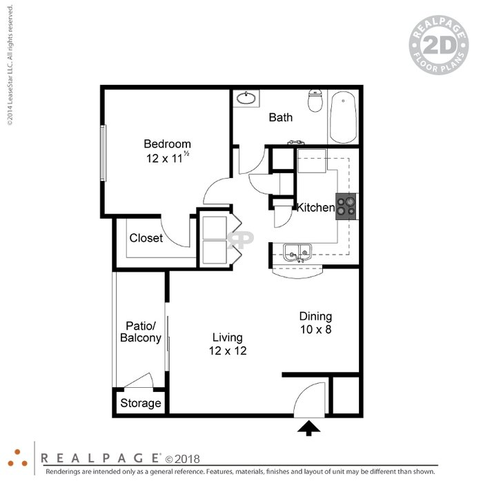 Kensington Park Apartments Corinth, TX